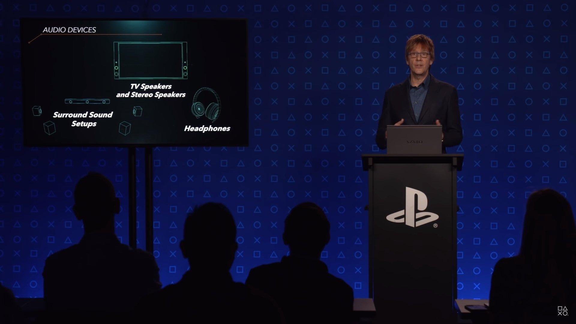 PS5 evento revelação detalhes