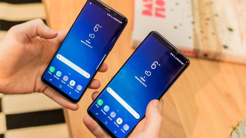 Partilha de ficheiros entre smartphones