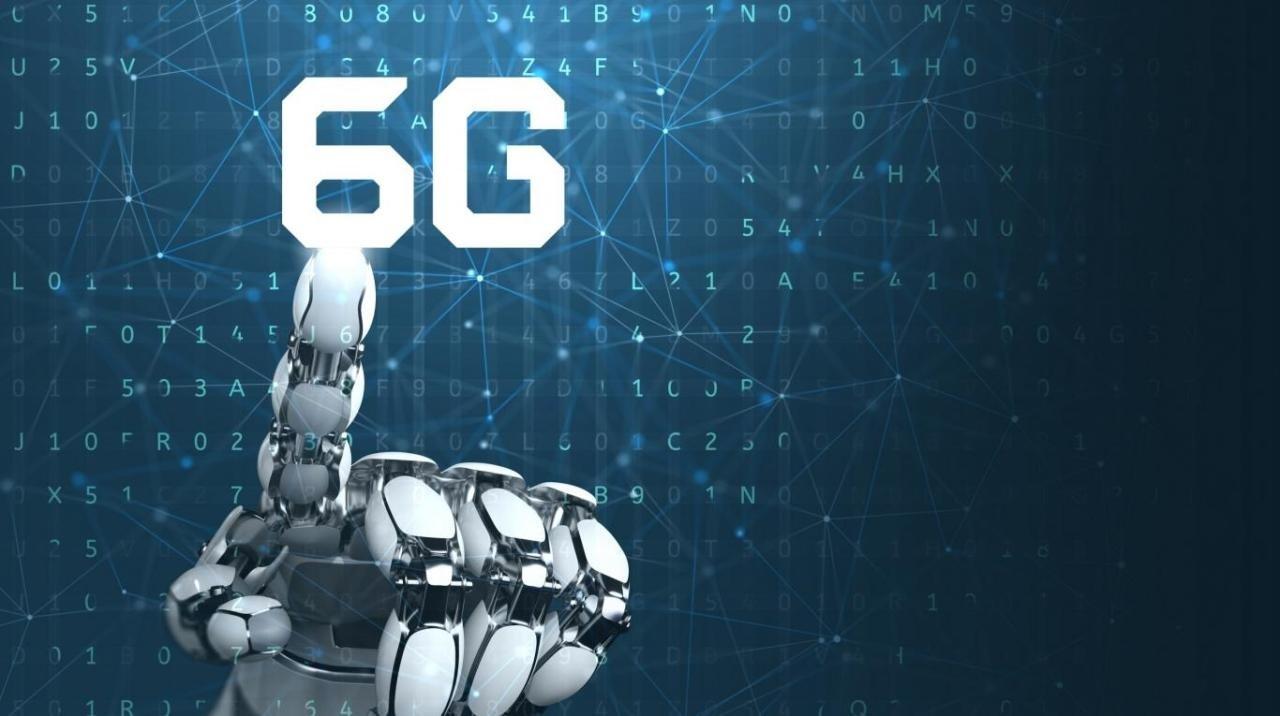 6G tecnologia