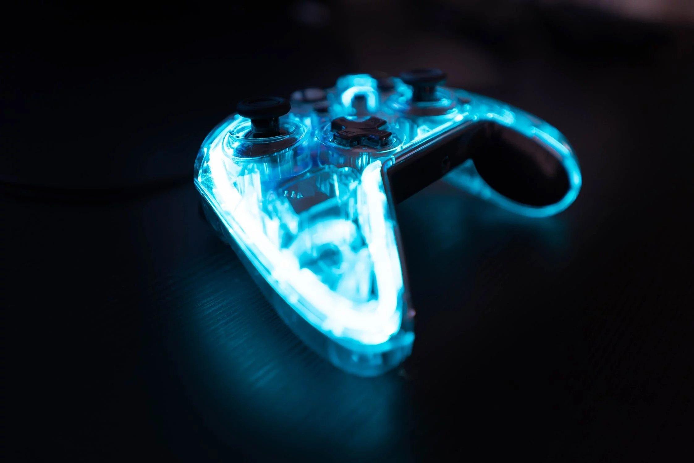 gaming online comando