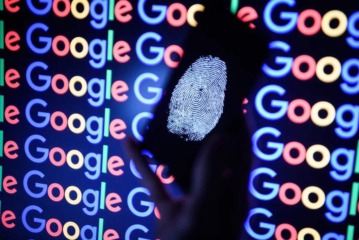 Google segurança digital