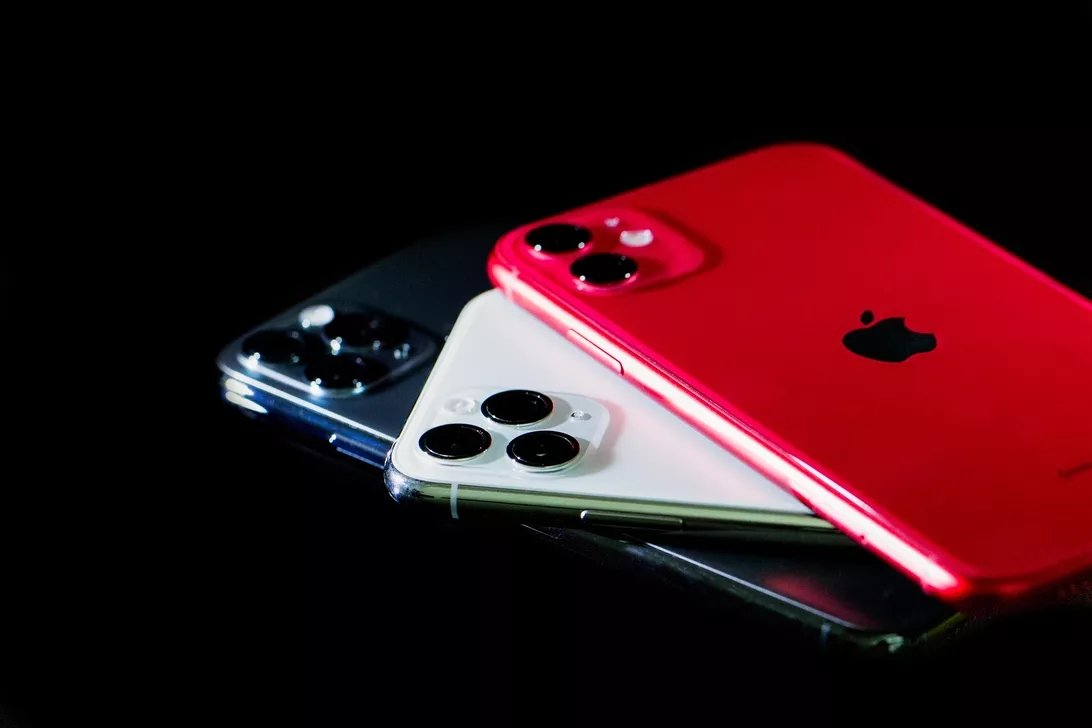 iPhone apple