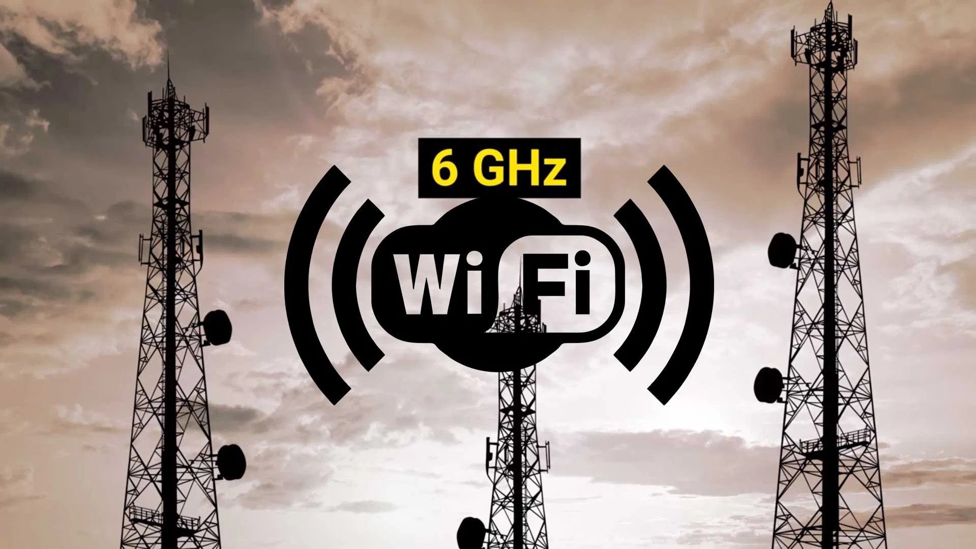 6Ghz wifi