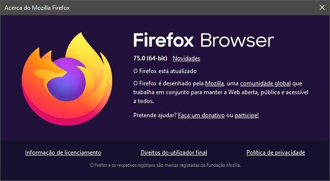 firefox 75