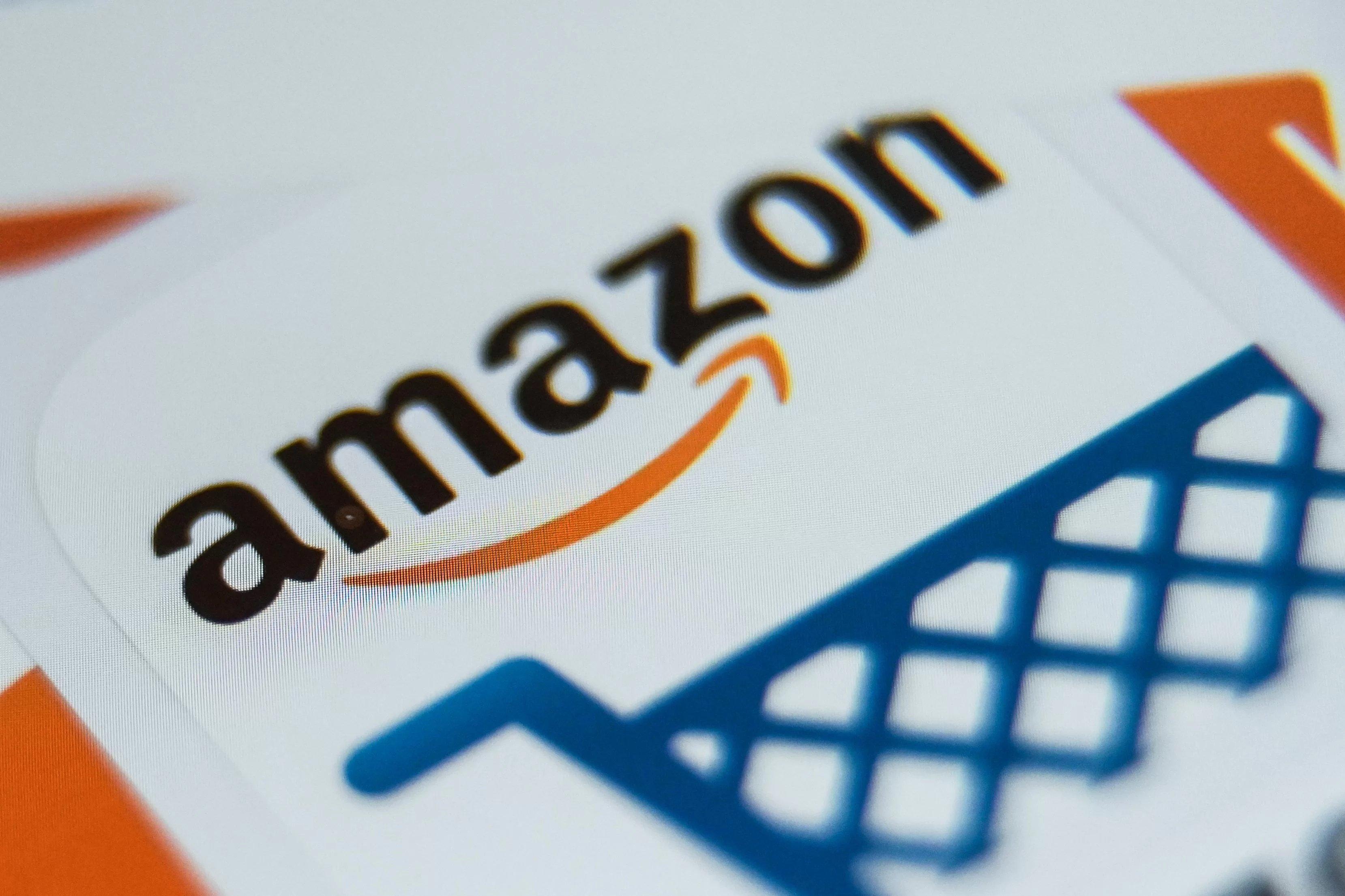 Amazon mascaras