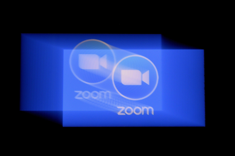 zoom aplicação