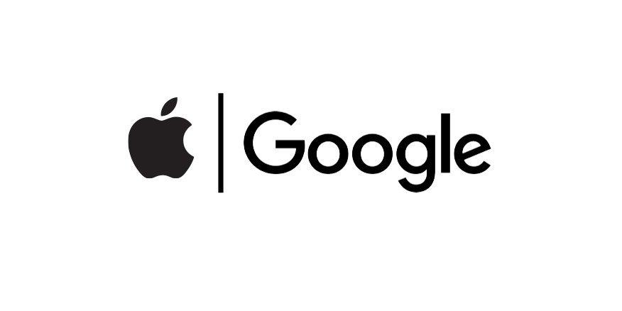 Apple e Google