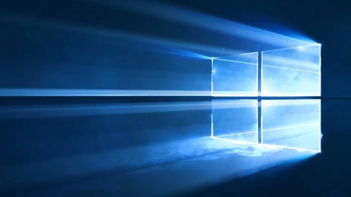 Windows 10 maganese