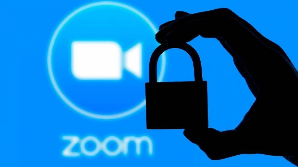 Zoom segurança