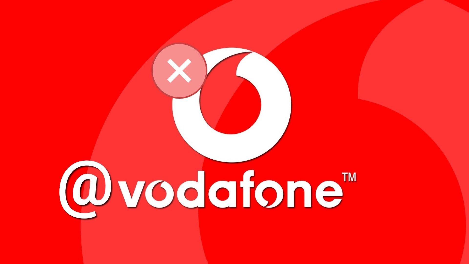 Vodafone Mail