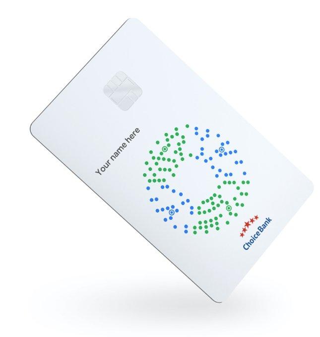 imagem google card