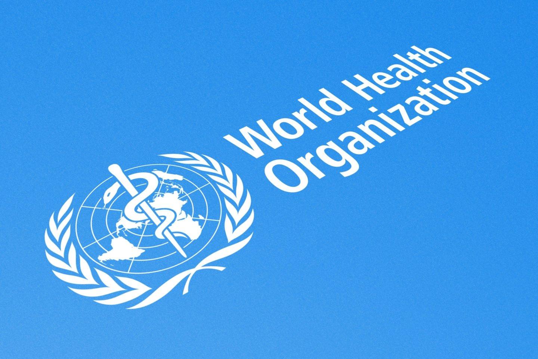 Organização mundial de saude
