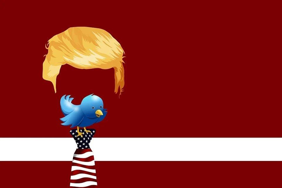 Donald Trump Twiter