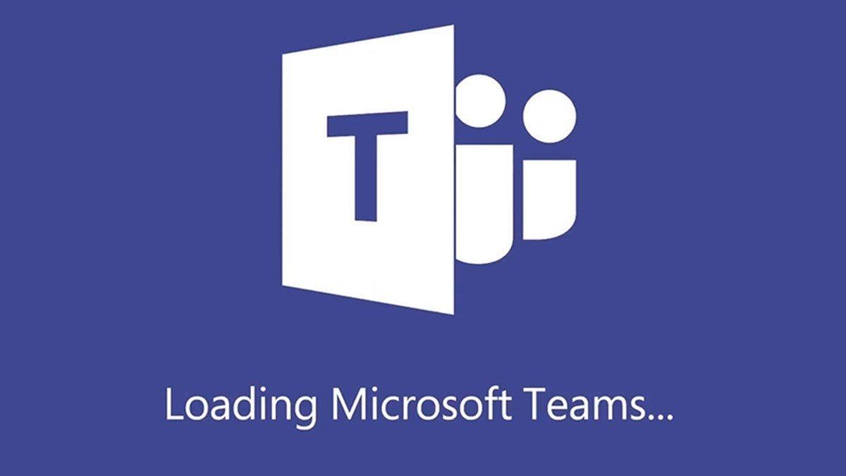 Microsoft teams windows