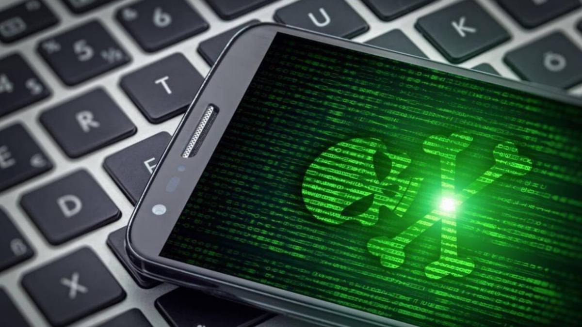 android malware smartphone