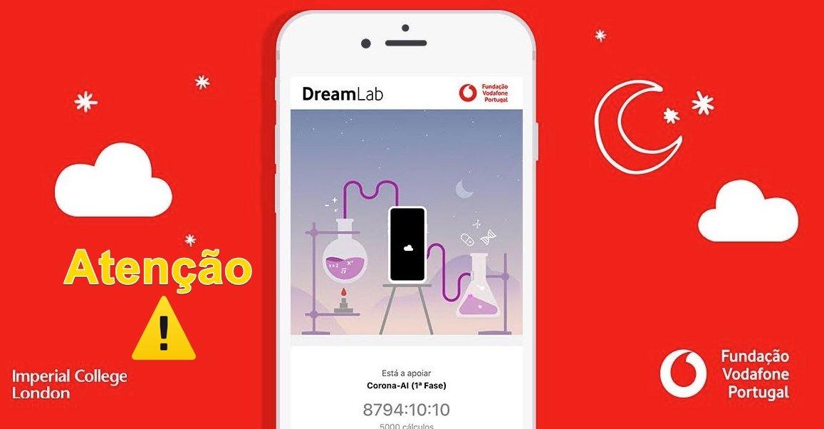Dreamlab Vodafone