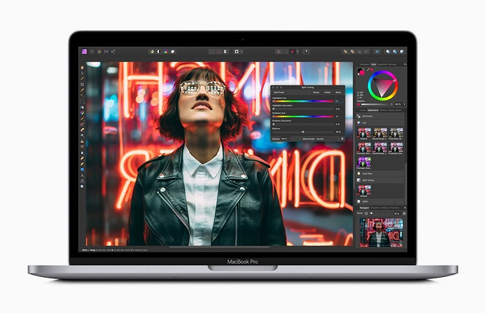 Apple novo MacBook pro