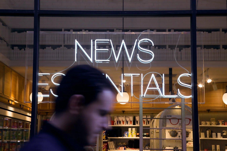 Noticias vidro