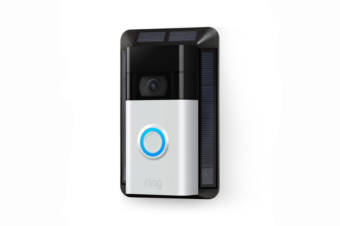 Ring Vídeo Doorbell