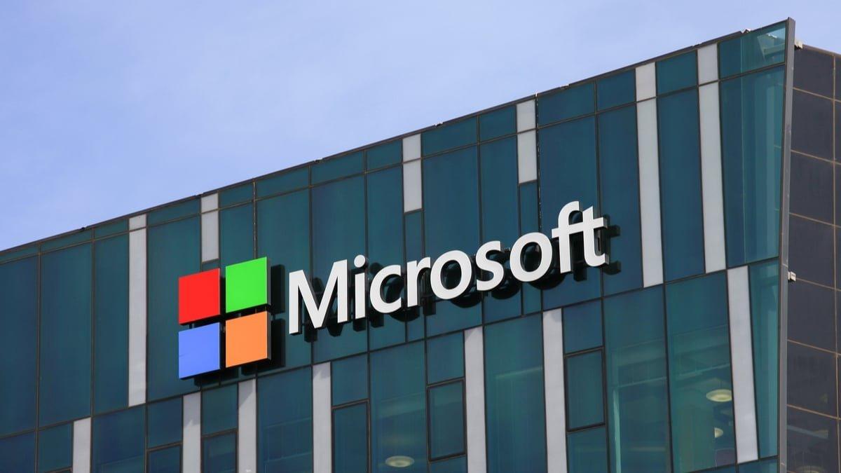 Microsoft sede empresa
