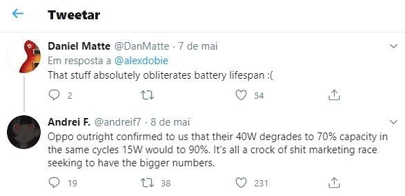 desgaste bateria oppo