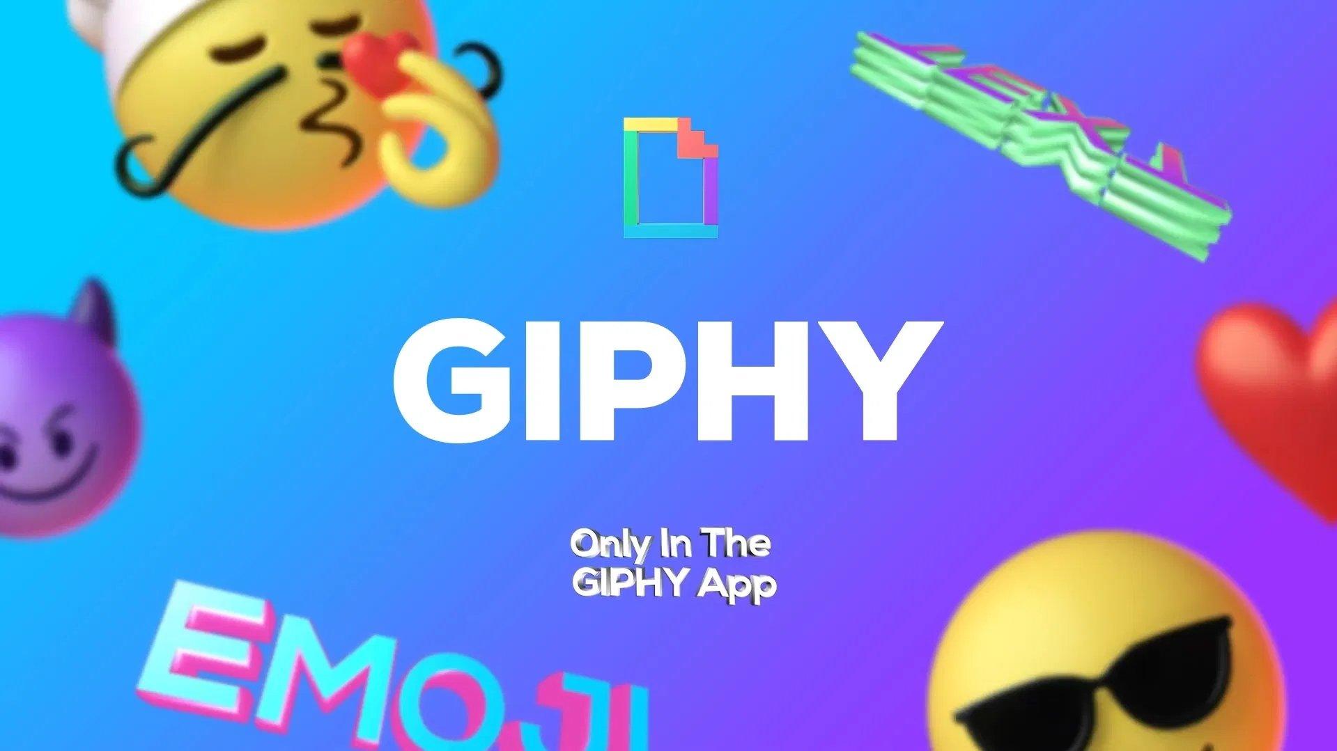 plataforma giphy