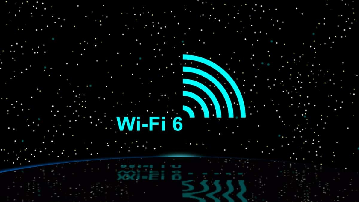 Windows Wi-fi 6