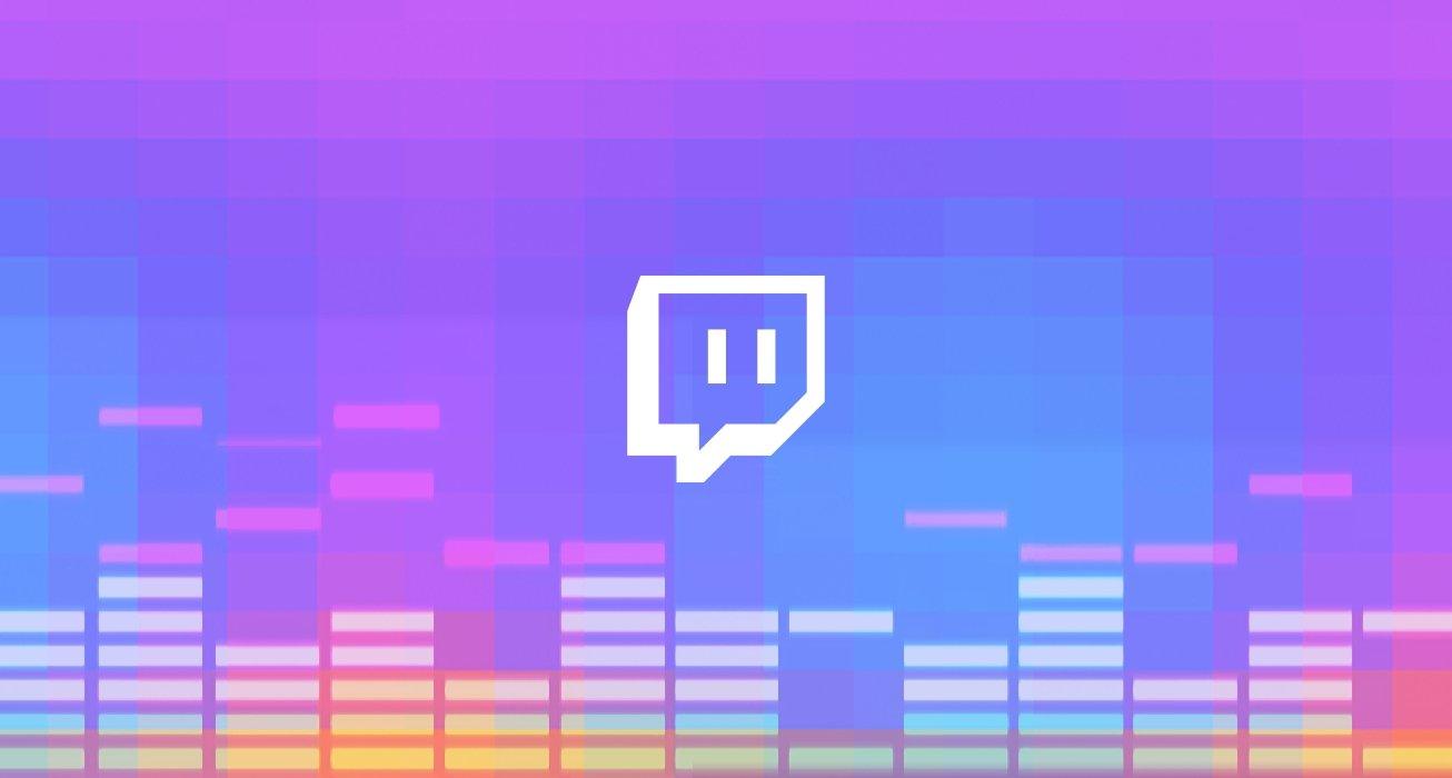 Twitch sound
