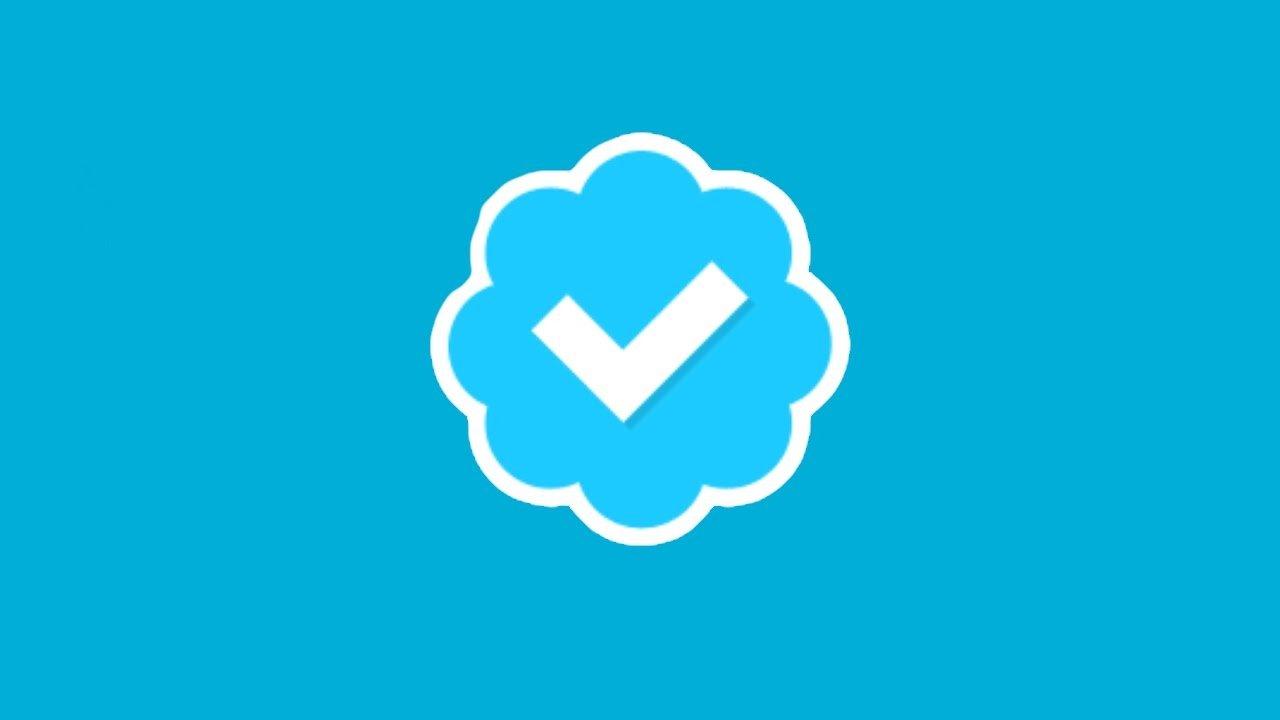 Twitter verification