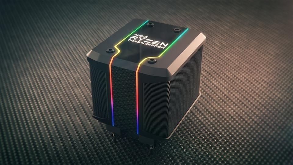 Ryzen Threadripper 3990X