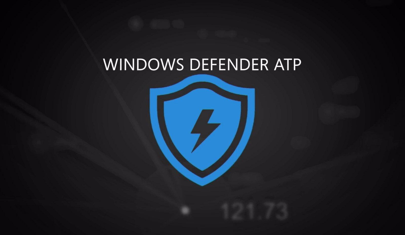 Microsoft Defender APT
