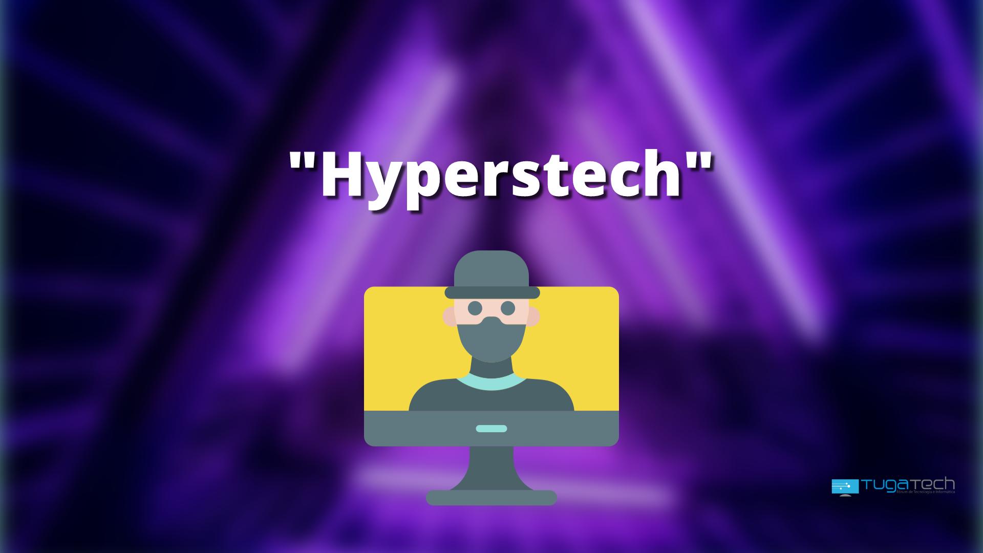 Hyperstech