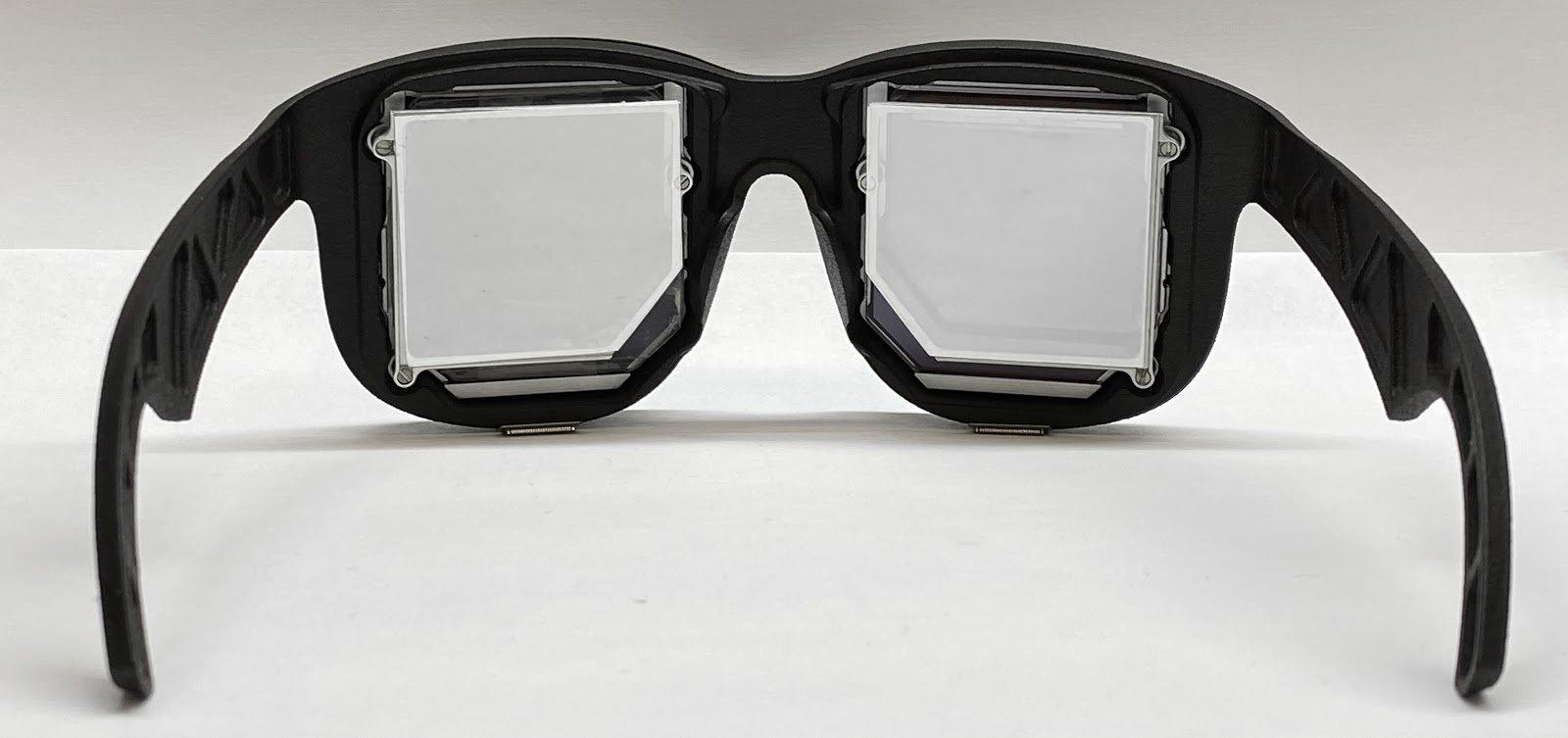 Facebook realidade virtual
