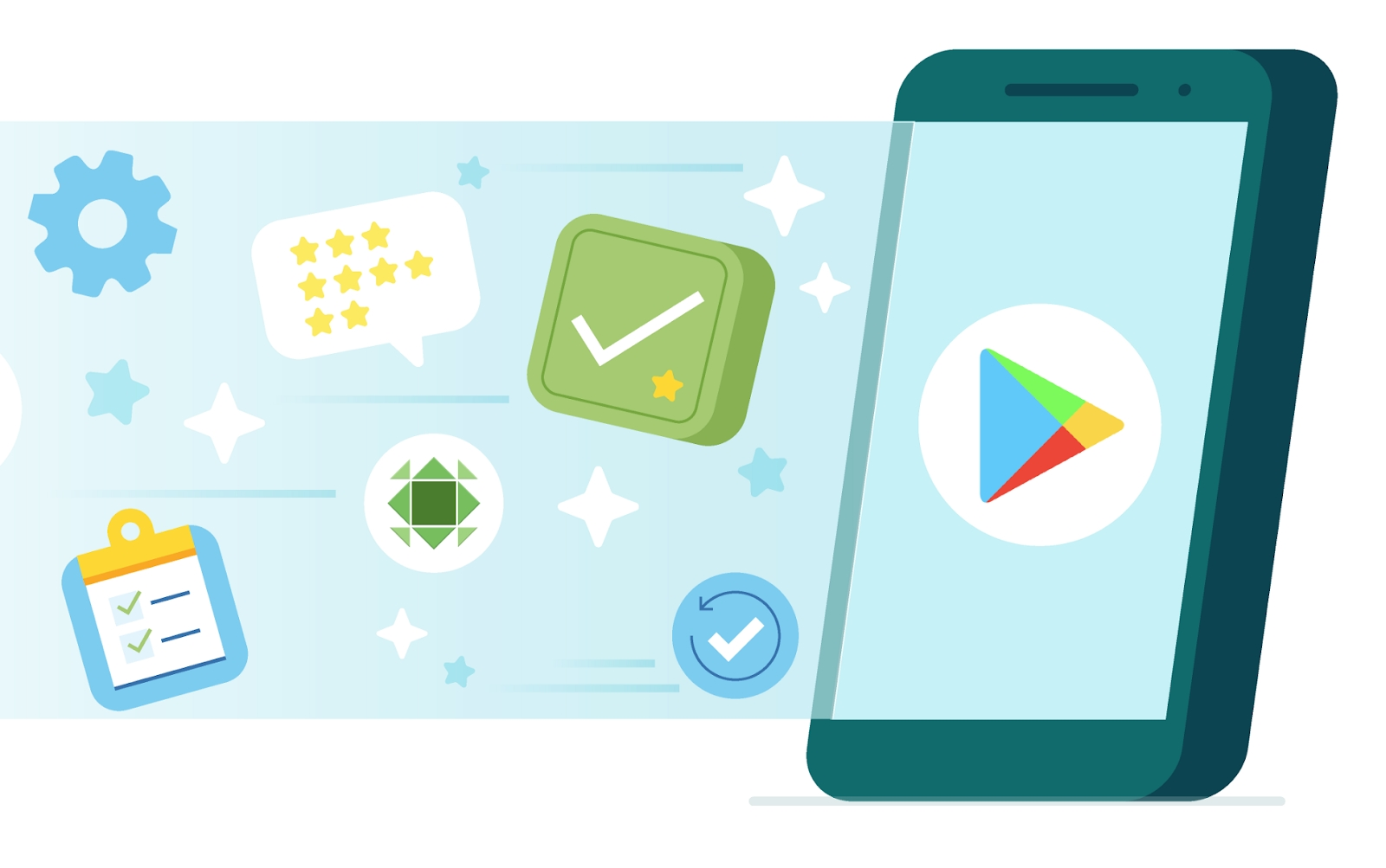 malware play Store google