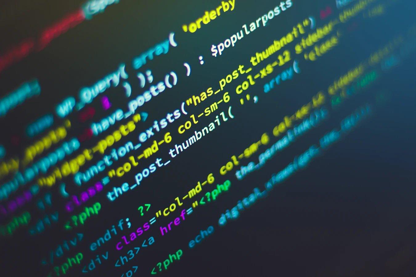 PHP código