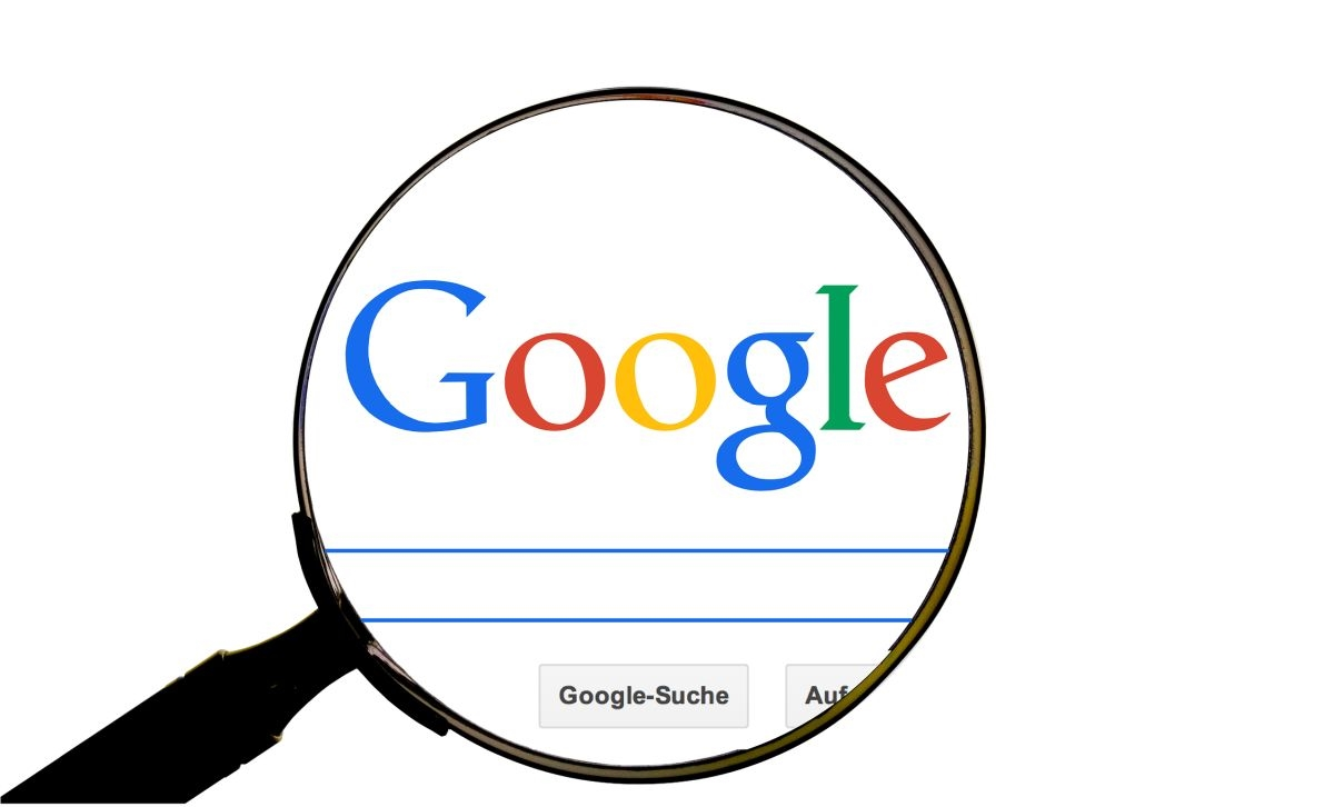 Google pesquisa