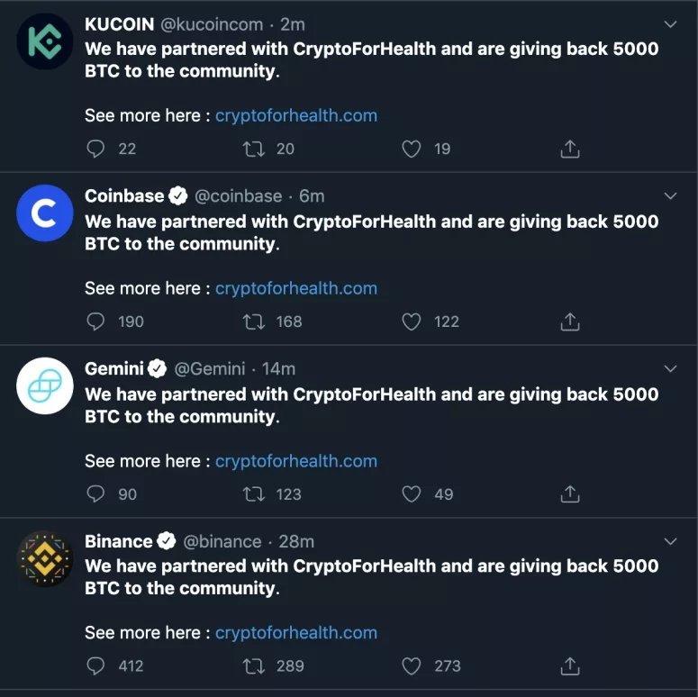 esquema twitter bitcoin