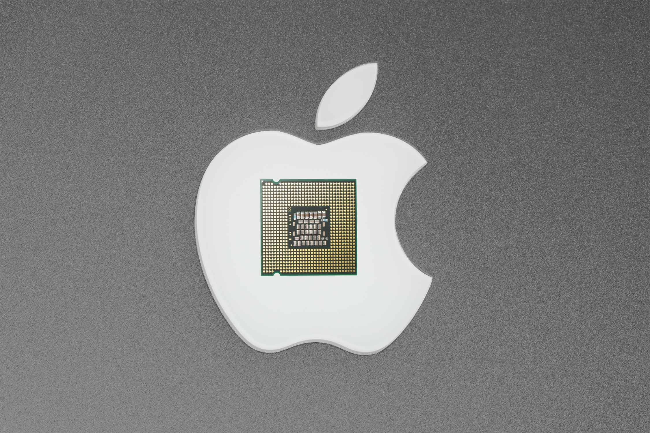 chips ARM apple