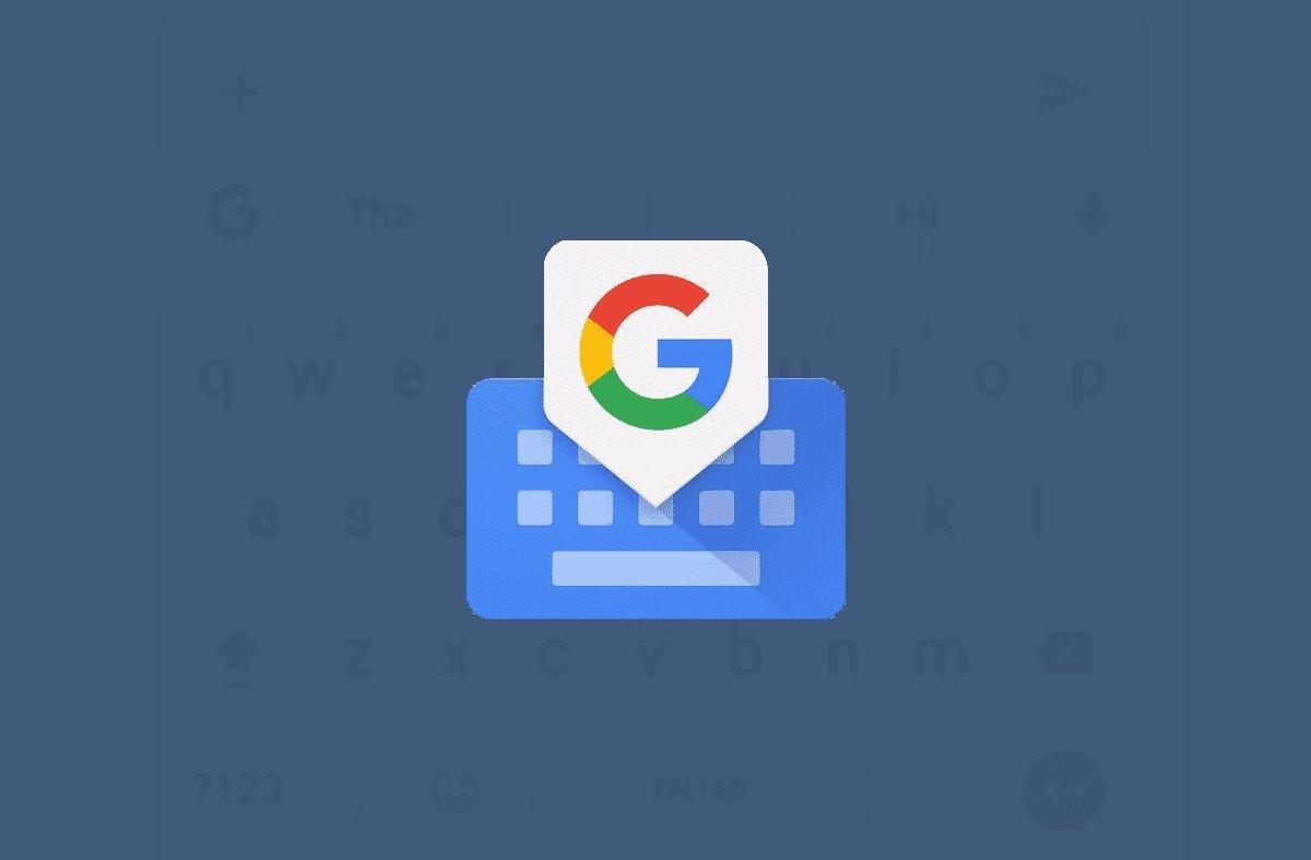 Gboard da google