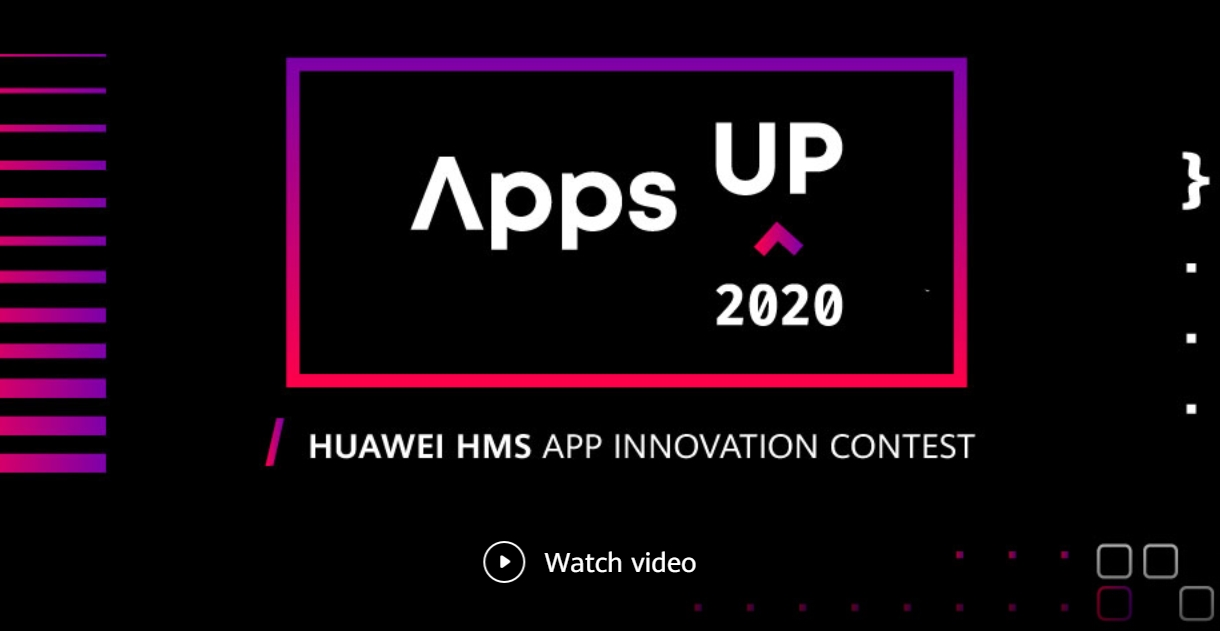 AppsUp huawei