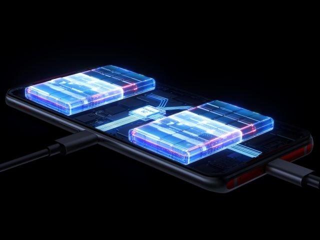 baterias lenovo smartphone gaming