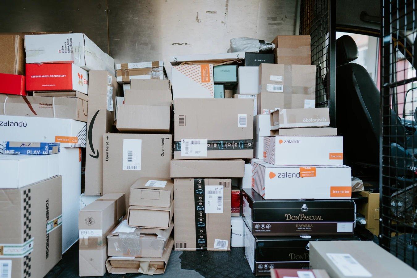 correios encomendas