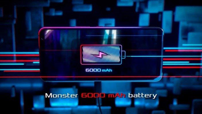 bateria rog phone 3