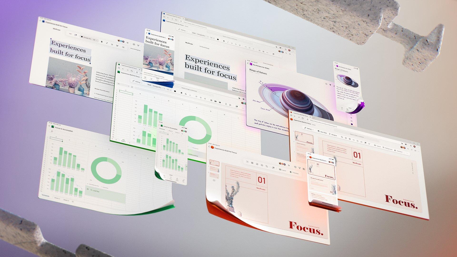 Office novo design