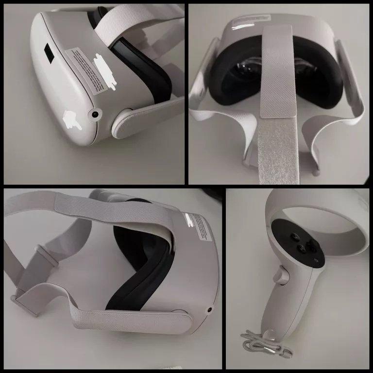 imagens oculus quest