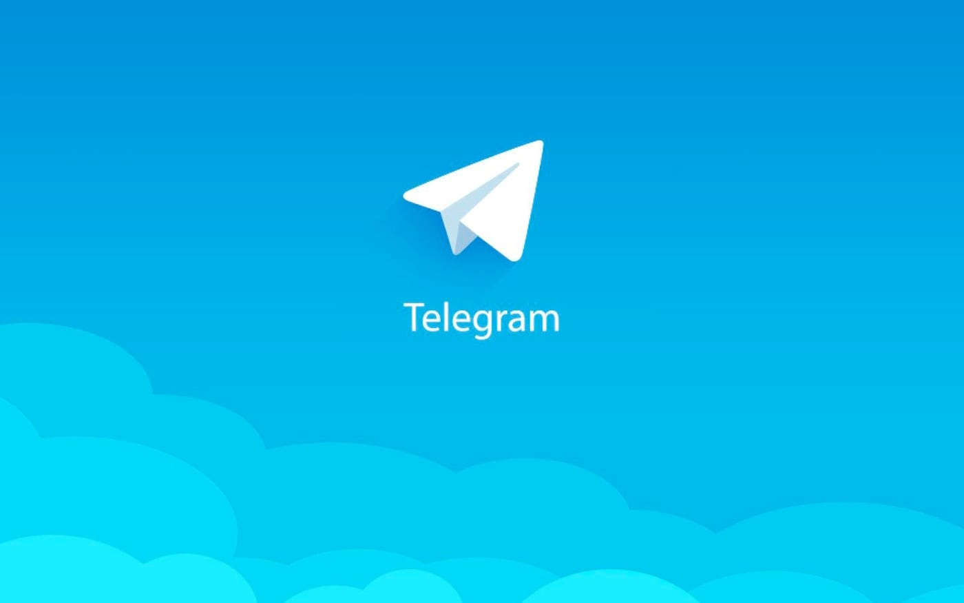 Telegram ícone app