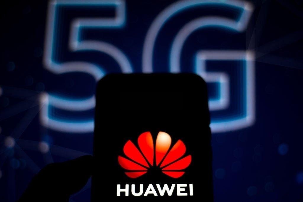 Huawei 5g portugal