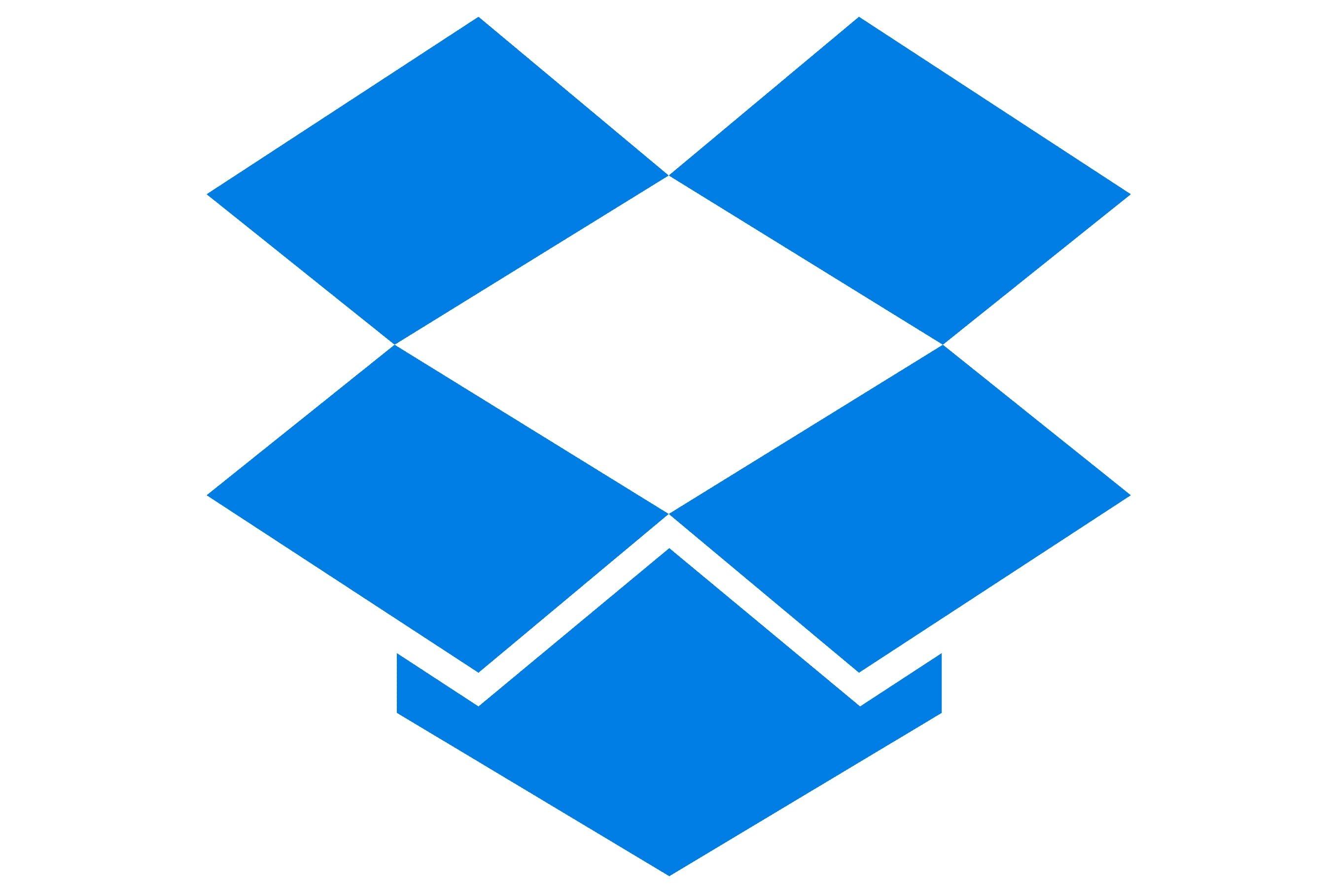 dropbox icone