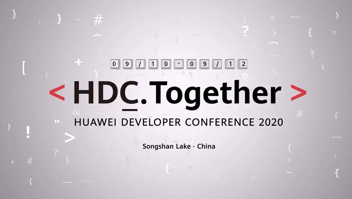 HDC Huawei