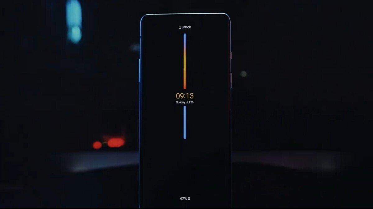 OnePlus OxygenOS 11